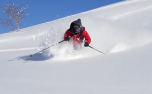 Ski de randonnée au Japon à Hokkaido
