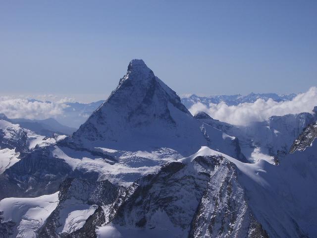 Raid à ski en Valpelline